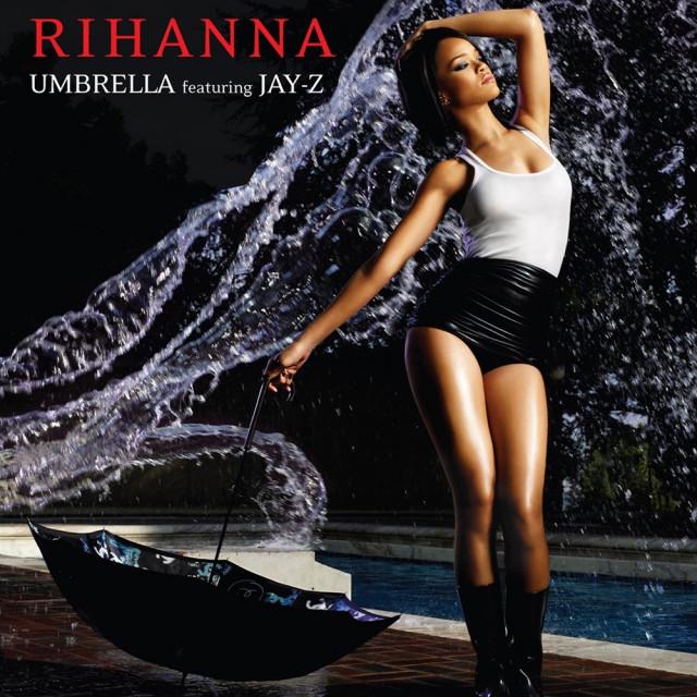 Rihanna feat Jay Z Umbrella