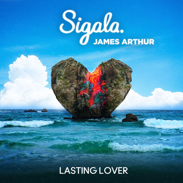Sigala & James Arthur Lasting lover