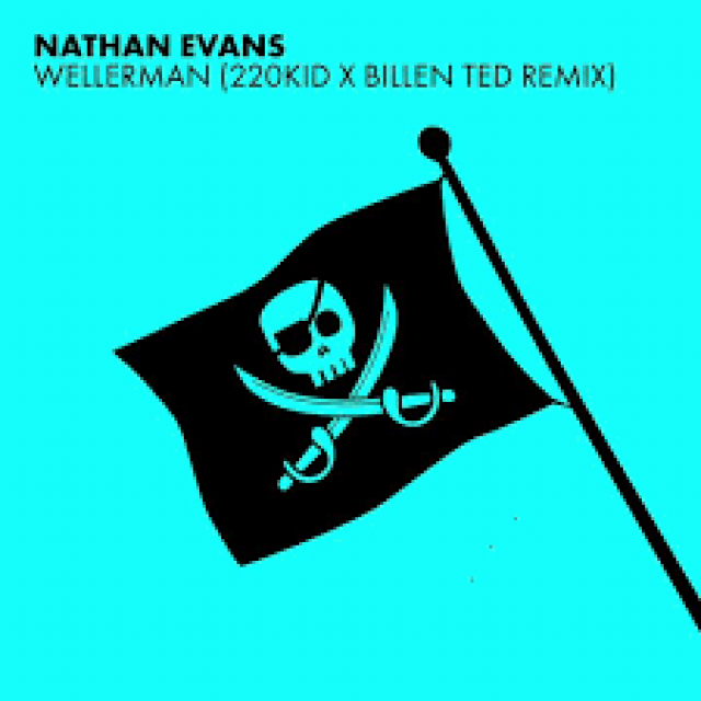 Nathan Evans Wellerman (220 Kid x Billen Ted Remix)