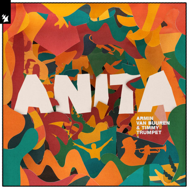 Armin van Buuren & Timmy Trumpet Anita