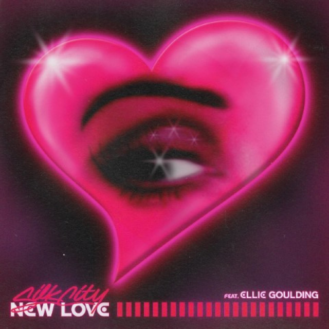 Silk City feat. Ellie Goulding - New love