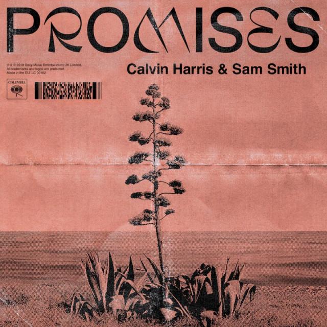 Calvin Harris feat. Sam Smith <span>Promises</span>