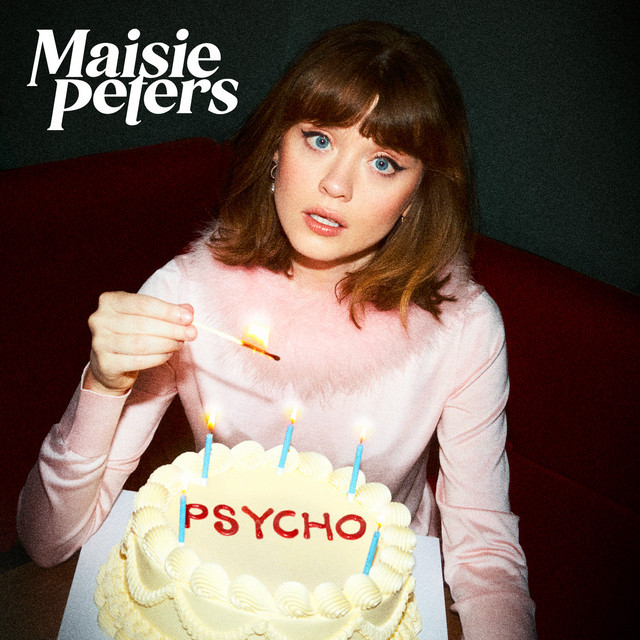 Maisie Peters - Psycho