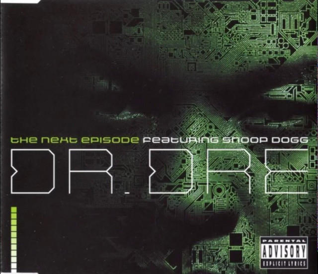 Dr. Dre feat. Snoop Dogg The next episode (Rasmus Hedegaard remix)