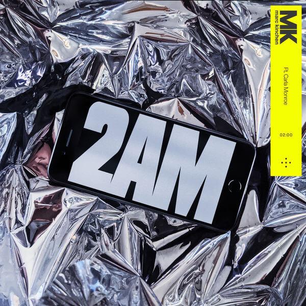 MK feat. Carla Monroe - 2AM