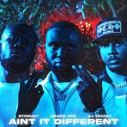 Headie One feat. AJ Tracey & Stormzy - Aint it different