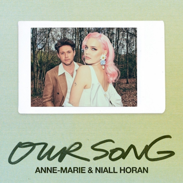 Anne-Marie & Niall Horan Our song