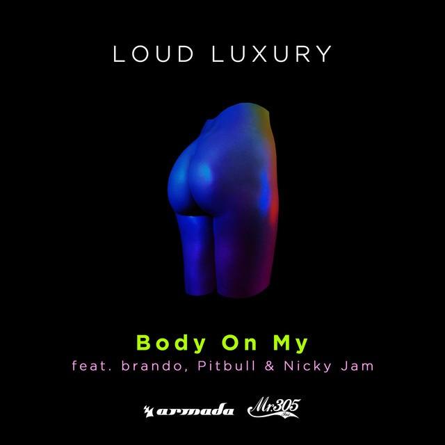 Loud Luxury feat. brando, Pitbull & Nicky Jam Body on my