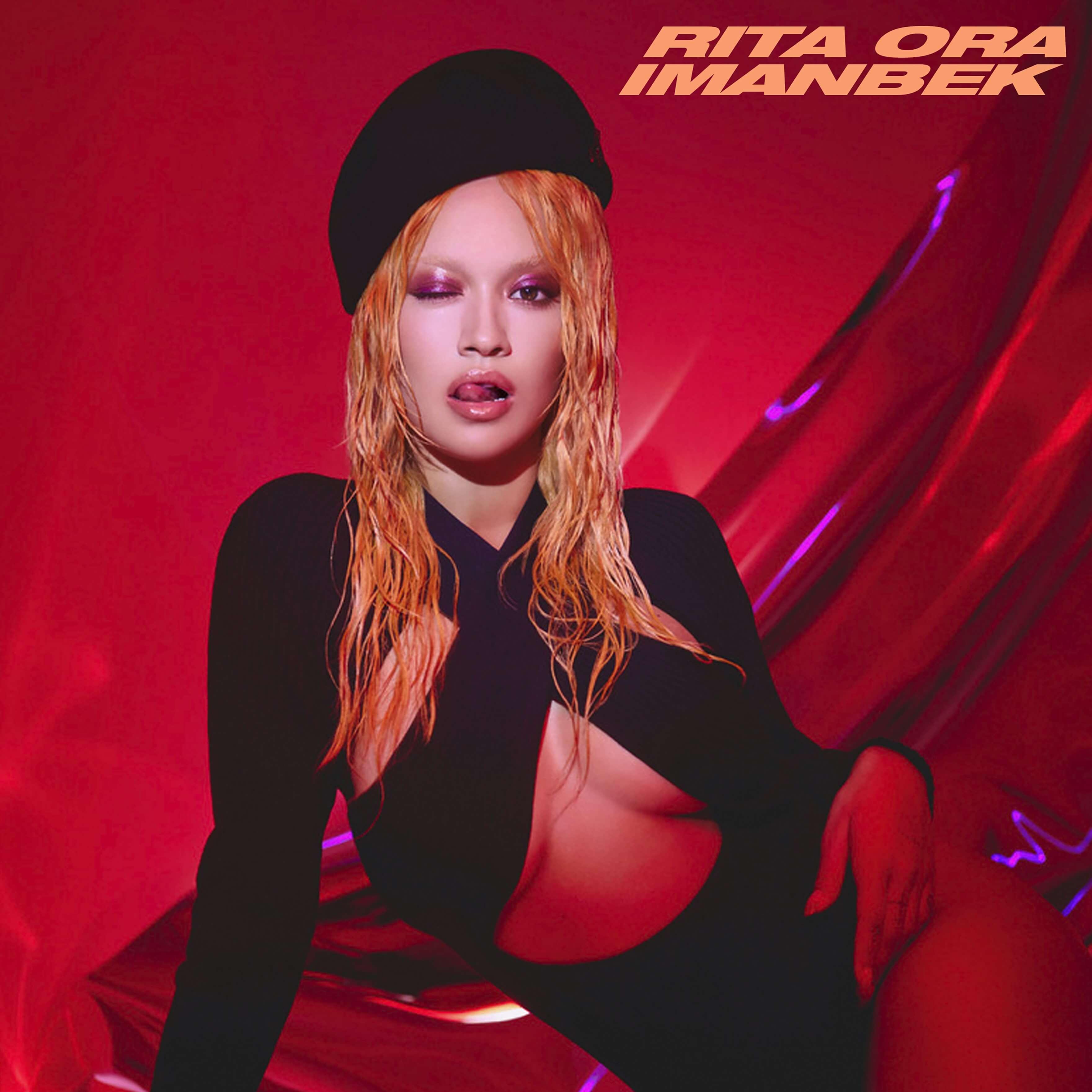 Rita Ora X Imanbek feat. David Guetta & Gunna - Big