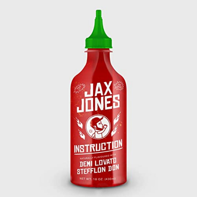 Jax Jones feat. Demi Lovato & Stefflon Don Instruction